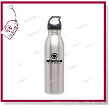 750ml Blank Water Bottle with Sublimation Personalized Logo Printing