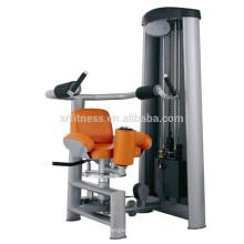 Nuevo producto / equipo comercial del gimnasio 80 / torso rotatorio