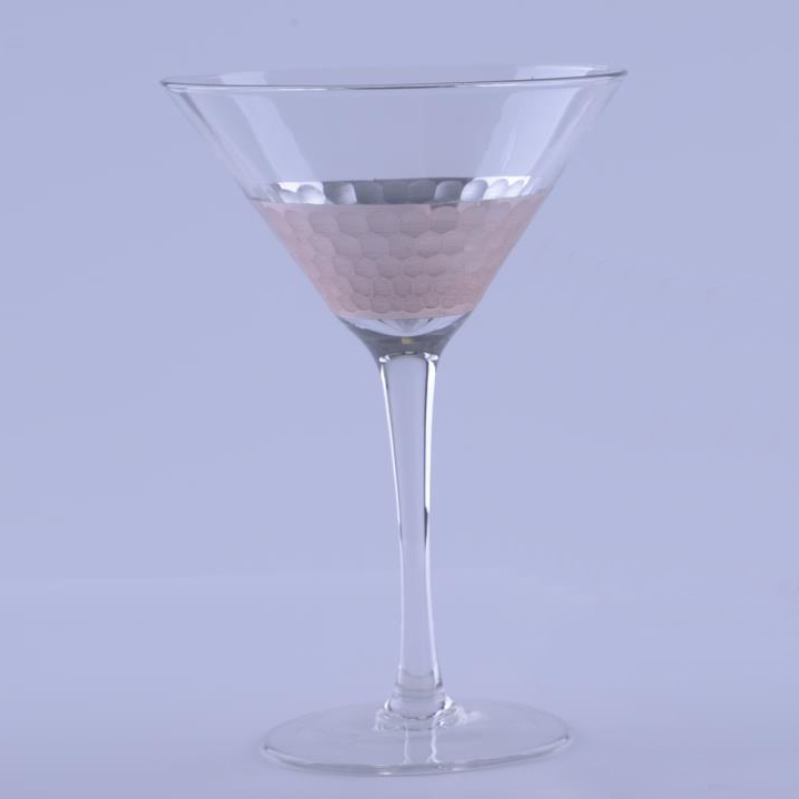 hand Made martini Glass