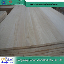 Fsc Paulownia Timber Solid Wood Exporters