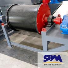 Hot sales high efficient density metal ore separator machine