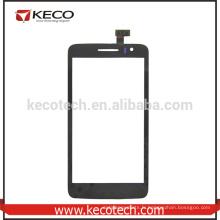 Pour le remplacement de l'écran tactile tactile Alcatel OT8008