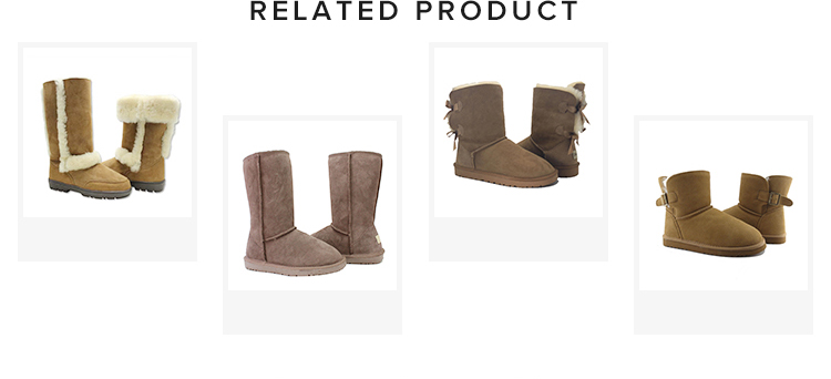 woman winter fashion boots
