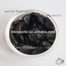 Очищенный черный чеснок