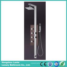 El panel más nuevo de la ducha del acero inoxidable (LT-H309)
