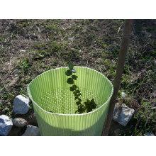 Refugio vegetal