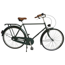 Vélo traditionnel de style européen simple (FP-TRDB-016)