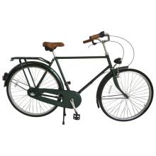 Bicicleta tradicional estilo simples Europa (FP-TRDB-016)