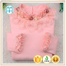 children winter autumn undershirts cotton 100% on-sale undershirts winter clothes for XMAS factory wholesale price