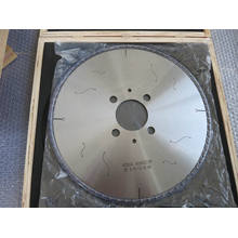 PCD Diamant Sägeblatt für Spanplatten