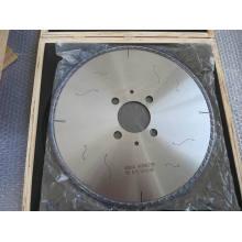 Дисковая пила с алмазным диском PCD