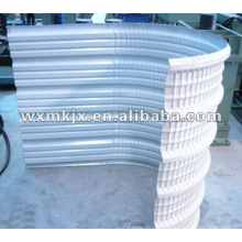 CNC Curved Roll Forming Machine