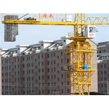 Lifting Equipment Made in China by Hsjj-Qtz4708 Crane