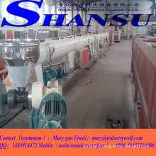 2014-2015 new hot ppr pipe extrusion line