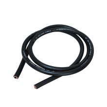 EPDM compounded gummi bestrahlung vernetzend isolierende mantel mig taschenlampe kabel