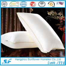Hotel de luxo / Home Goose Down Pillow