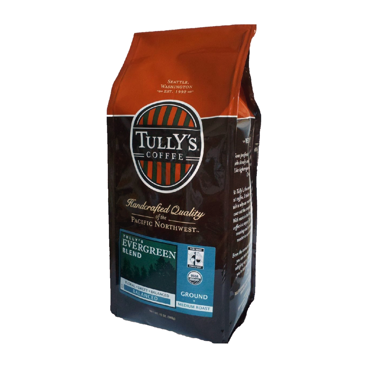 Gusset Coffee Bags