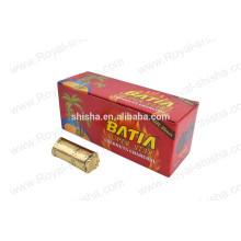 Hochwertige Shisha Geschmack am besten Holzkohle für Wasserpfeife Shisha Kohle
