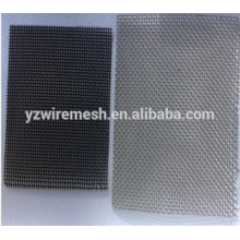Top quality low price stainless steel wire mesh from sus304 steel wire