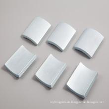 Benutzerdefinierte Größe Permanent NdFeB Neodym C-Typ Magnet