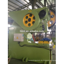 J23-40ton China Stanzpresse Maschine 40ton