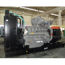 Baifa 1875kVA Open Type Diesel Genset (60Hz) mit Perkins Engine