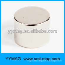 High quality largest n52 neodymium magnet D70X50