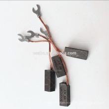 escobilla de carbón SA2522