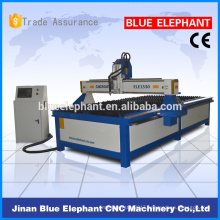 Jinan power series 1530 Plasma Cutter Machine for steel