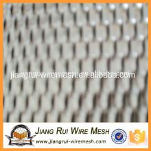 Heiße Verkäufe schwere Qualität rostfreies expandiertes Metallineinander greifen