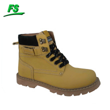 new arrival name brand work boots men