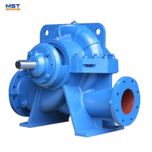 Centrifugal Double Suction Agricultural Centrifugal Irrigation Water Pumps Sale