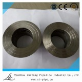 Stainless Steel Pipe Fittings Cf8m Dn25 Welded Lap Joint Stub End