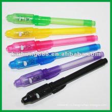 Шариковые ручки с светодиодный фонарик на голове