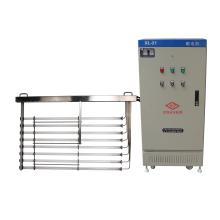 Stérilisateur d'eau UV industriel Type de canal