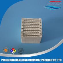 РТО керамического сота монолита для теплообменника глинозема/Муллита/Кордиерит