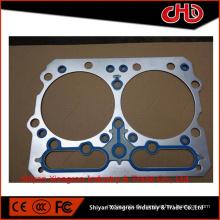 NT855 Diesel Motor Zylinderkopfdichtung 4058790