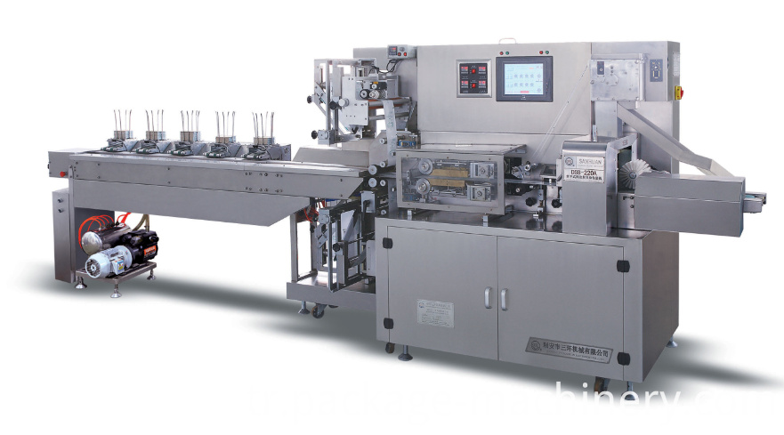 surgery plasters machinery