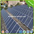 CE IEC UL Certificated High Efficiency Hot Sale Product Solar Panel 250 Watt