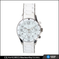 OEM men watch with japan movement wristband watch