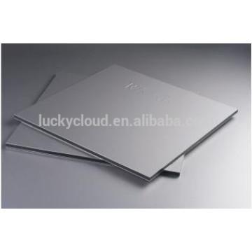 ACM Aluminium matériau composite alucobond argentine brasil