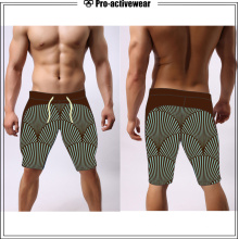 Poliéster respirável novo estilo Activewear China Shorts