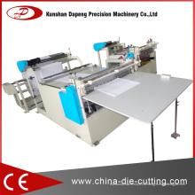Автоматическая резка листового металла для ПВХ (DP-600)