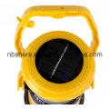 Портативный солнечный фонарик фонарик фонарь, USB