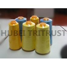 Полиэфирные швейные нитки (40-ые/2 5000 м)
