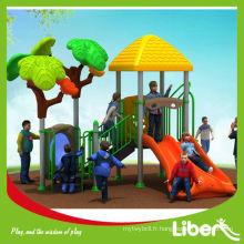 Liben village toddler play equipment outdoor à vendre