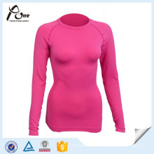 Sport Thermal unter Amour Seamless Lady Unterwäsche Sets