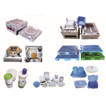 plastic products injection molding