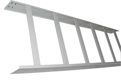 ladder cable trays steel