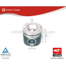 Piston YuChai Engine YC6L L4700-1004001